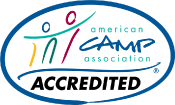 Image of the American Camp Association logo