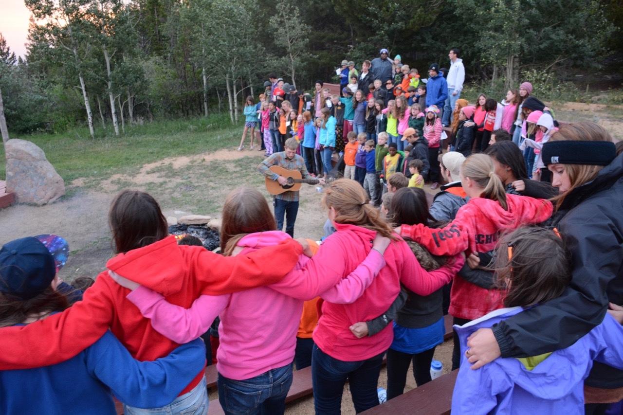 Image of Keylog Ceremony